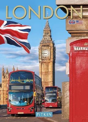 London (English) by Sara Pink