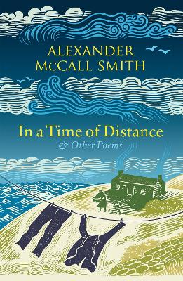 In a Time of Distance: And Other Poems book
