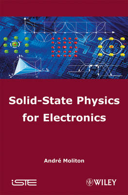 Solid-State Physics for Electronics book