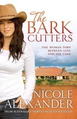 Bark Cutters book