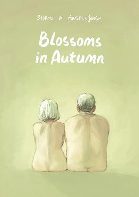 Blossoms in Autumn by Aimee De Jongh