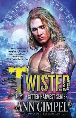 Twisted by Ann Gimpel