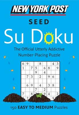 Seed Su Doku by None