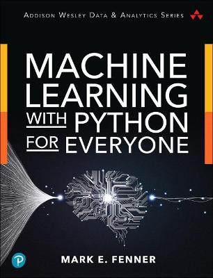 Machine Learning with Python for Everyone book