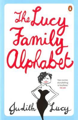 Lucy Family Alphabet book