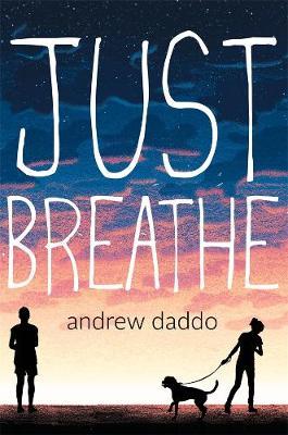 Just Breathe book