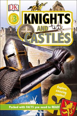 Knights and Castles by DK