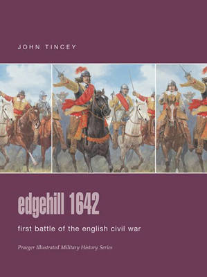 Edgehill 1642 by Keith Roberts
