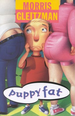 Puppy Fat by Hans Christian Andersen