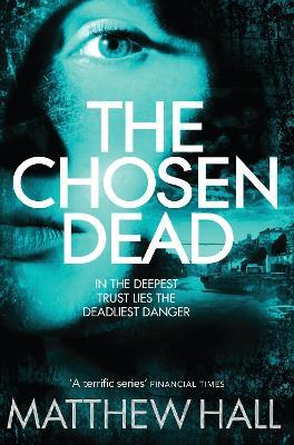 The Chosen Dead by Matthew Hall