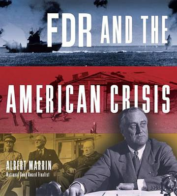 Fdr And The American Crisis book