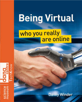 Being Virtual book