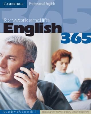 English365 1 Student's Book by Bob Dignen