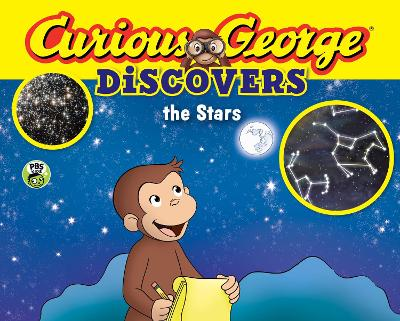 Curious George Discovers the Stars by