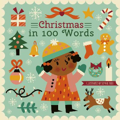 Christmas in 100 Words by Sophie Beer