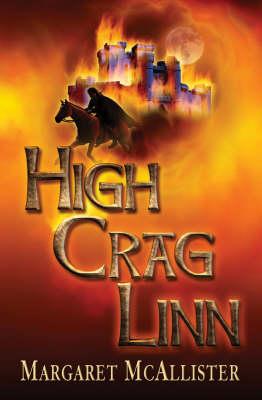 High Crag Linn by Margaret McAllister