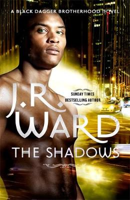 The The Shadows: Number 13 in series by J R Ward