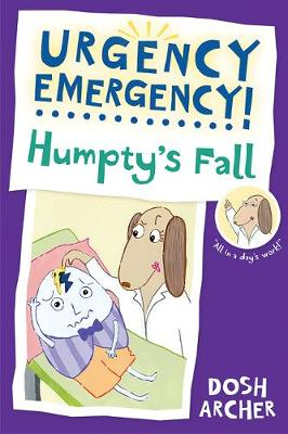 Humpty's Fall by Dosh Archer