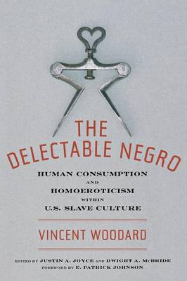The Delectable Negro by Vincent Woodard