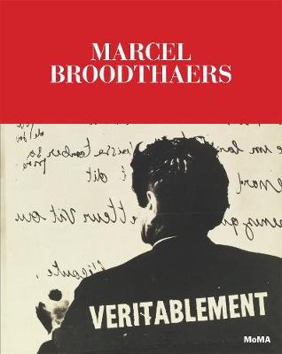 Marcel Broodthaers by Manuel J. Borja-Villel