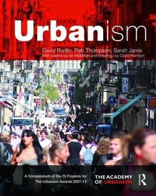 Urbanism book