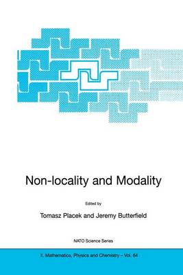 Non-locality and Modality by Tomasz Placek