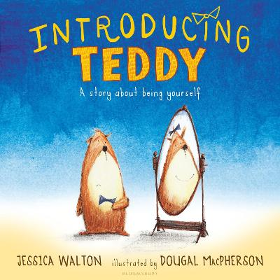 Introducing Teddy book