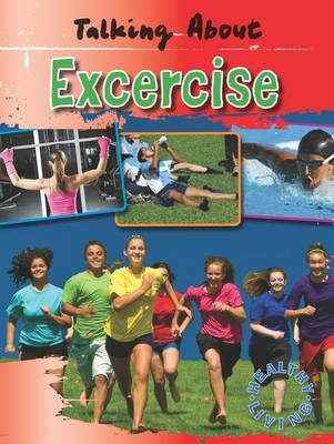 Talking about Exercise by Wendy St Germain