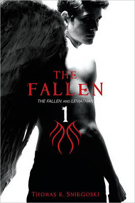 Fallen 1: The Fallen and Leviathan by Thomas E. Sniegoski