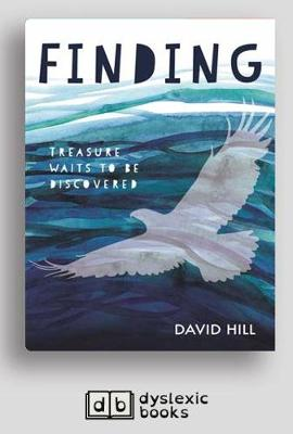 Finding by David Hill