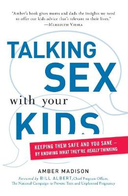 Talking Sex With Your Kids book