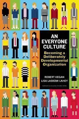 Everyone Culture by Matthew L. Miller