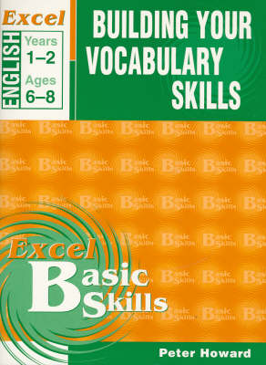 Build Your Vocabulary Skills by