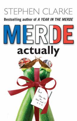 Merde, Actually book