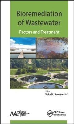 Bioremediation of Wastewater book