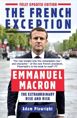 French Exception book