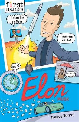 Elon by Tracey Turner