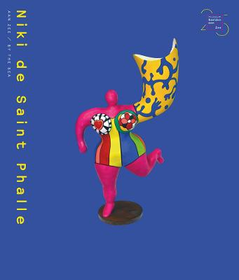 Niki de Saint Phalle by the Sea book