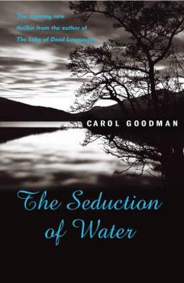 Seduction Of Water book