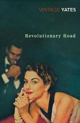 Revolutionary Road book
