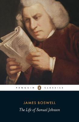 Life of Samuel Johnson book