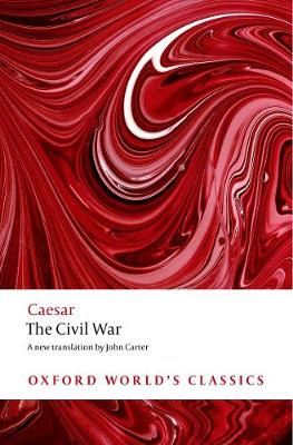 Civil War by Julius Caesar