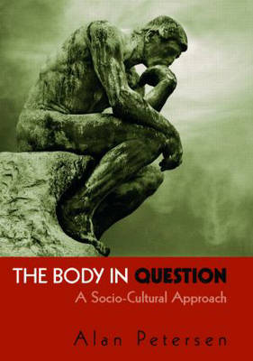 The Body in Question by Alan Petersen