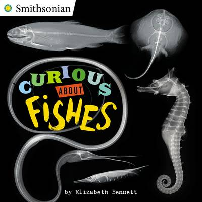 Curious About Fishes by Elizabeth Bennett