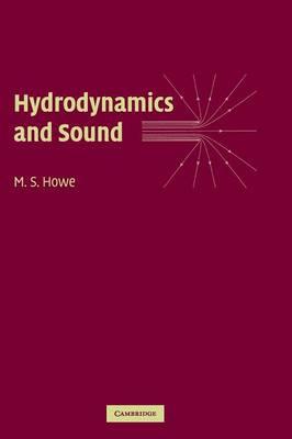 Hydrodynamics and Sound book