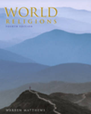 World Religions by Warren Matthews