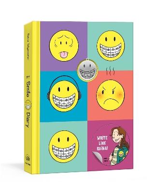 My Smile Diary book