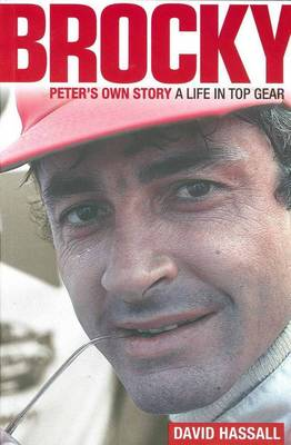 Brocky: Peter's Own Story by David Hassall