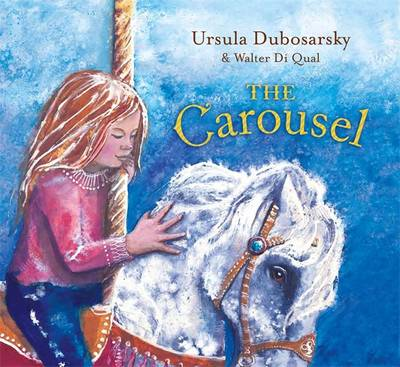 The Carousel book