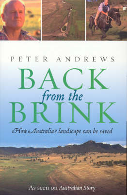 Back from the Brink book
